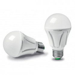 EUROLAMP LED Лампа TURBO A60 11W E27 4000K